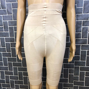 BODY SHAPER WMS SZ XL TAN NWOT